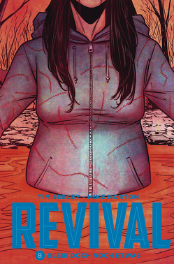 Revival 8: Bleib doch noch etwas von Neubauer,  Frank, Norton,  Mike, Seeley,  Tim