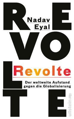 Revolte von Achlama,  Ruth, Eyal,  Nadav