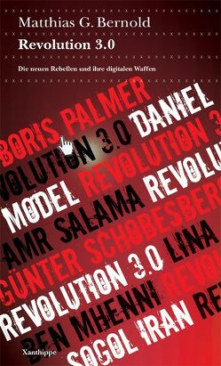 Revolution 3.0 von Bernold,  Matthias