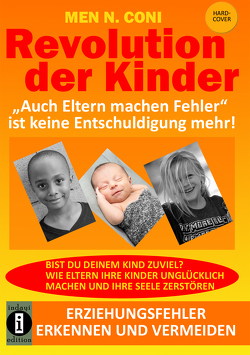 Revolution der Kinder von Coni,  Men N.