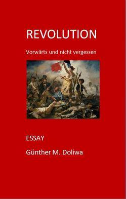 Revolution. Essay von Doliwa,  Günther M