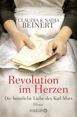 Revolution im Herzen von Beinert,  Claudia, Beinert,  Nadja