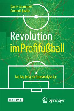 Revolution im Profifußball von Memmert,  Daniel, Raabe,  Dominik