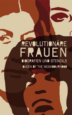 Revolutionäre Frauen von Kalicha,  Sebastian