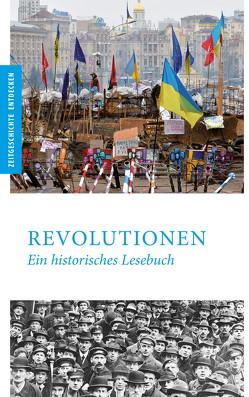 Revolutionen von Oelze,  Patrick