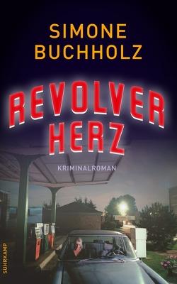 Revolverherz von Buchholz,  Simone