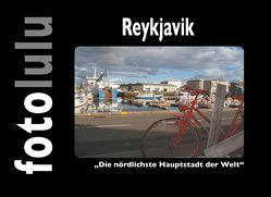 Reykjavik von fotolulu