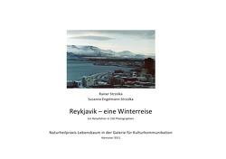 Reykjavik von Engelmann-Strzolka,  Susanne, Strzolka,  Rainer