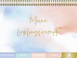 """Rezeptbuch """"Dream Big"""" von Korsch Verlag"""