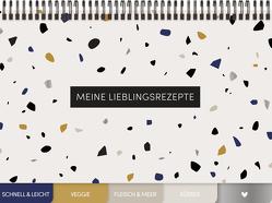 """Rezeptbuch """"Terrazzo Time"""" von Korsch Verlag"""