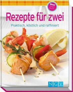 Rezepte für Zwei (Minikochbuch)