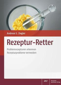 Rezeptur-Retter von Kram,  Dominic, Seidel,  Kirsten, Seyferth,  Stefan, Staubach-Renz,  Petra, Wittmann,  Ronja, Ziegler,  Andreas S.