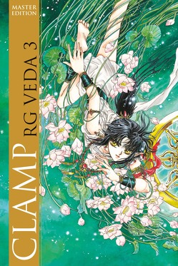 RG Veda Master Edition 3 von CLAMP