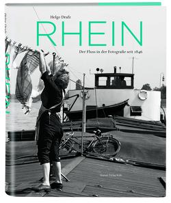 Rhein von Drafz,  Helge