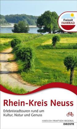 Rhein-Kreis Neuss von Barwinska,  Monika