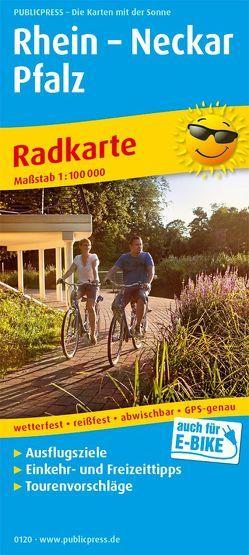 Rhein – Neckar – Pfalz
