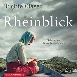 Rheinblick von Glaser,  Brigitte, Mittelstaedt,  Tessa