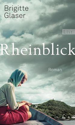 Rheinblick von Glaser,  Brigitte