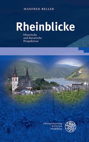 Rheinblicke von Beller,  Manfred