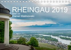 Rheingau 2019 (Tischkalender 2019 DIN A5 quer) von Malinowski,  Daniel
