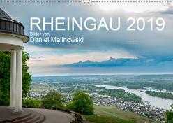Rheingau 2019 (Wandkalender 2019 DIN A2 quer) von Malinowski,  Daniel