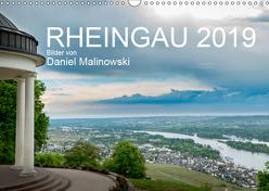 Rheingau 2019 (Wandkalender 2019 DIN A3 quer) von Malinowski,  Daniel