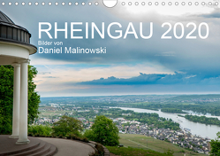 Rheingau 2020 (Wandkalender 2020 DIN A4 quer) von Malinowski,  Daniel