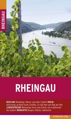 Rheingau von Seyfarth,  Göran