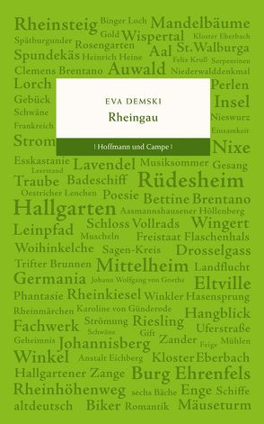 Rheingau von Demski,  Eva