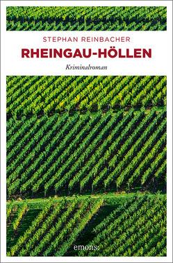 Rheingau-Höllen von Reinbacher,  Stephan