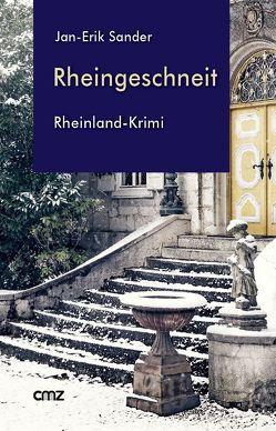 Rheingeschneit von Sander,  Jan-Erik