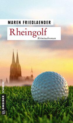 Rheingolf von Friedlaender,  Maren