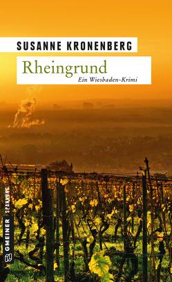 Rheingrund von Kronenberg,  Susanne