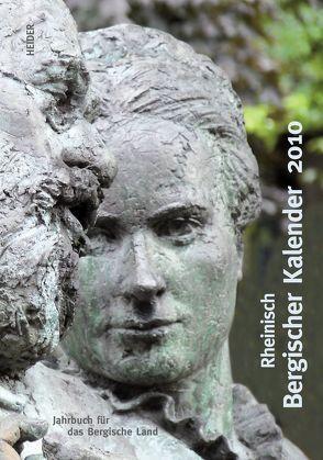 Rheinisch Bergischer Kalender 2010 von Joh. Heider Verlag GmbH