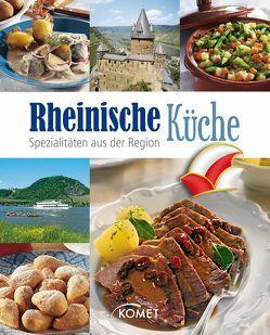 Rheinische Küche