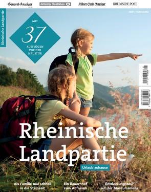 Rheinische Landpartie 2021