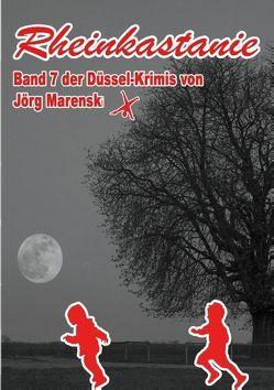 Rheinkastanie von Marenski,  Jörg