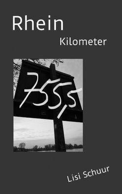 Rheinkilometer 755,5 von Schuur,  Lisi