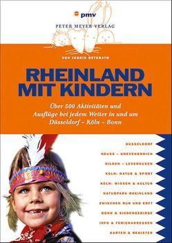 Rheinland mit Kindern von Retterath,  Ingrid