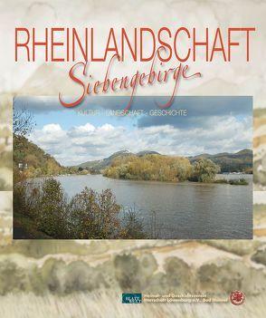 Rheinlandschaft Siebengebirge