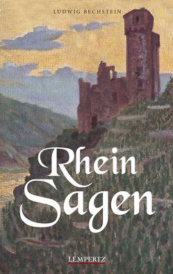 Rheinsagen von Bechstein,  Ludwig