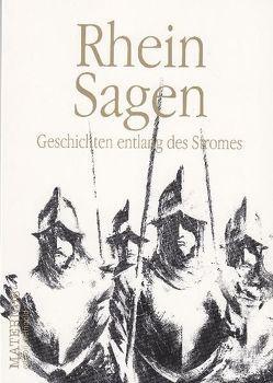 Rheinsagen von Kozik,  Axel, Ziebolz,  Gerhard