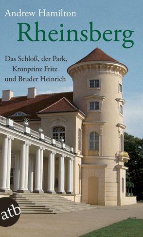 Rheinsberg von Dielitz,  Rudolf, Fabian,  Franz, Hamilton,  Andrew