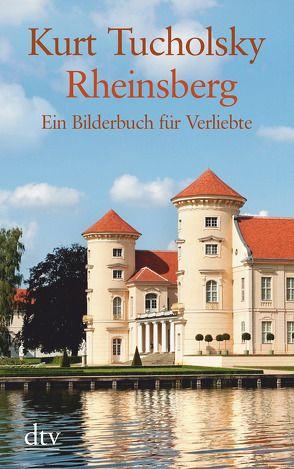 Rheinsberg von Tucholsky,  Kurt, Wolniak,  Horst