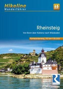 Rheinsteig von Esterbauer Verlag