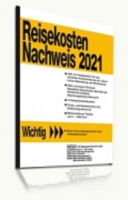 Rhenus Reisekosten Nachweis 2021
