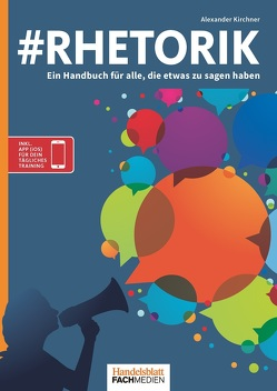 #Rhetorik von Kirchner,  Dr. Alexander