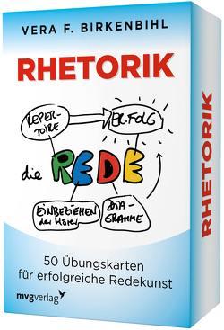 Rhetorik von Birkenbihl,  Vera F