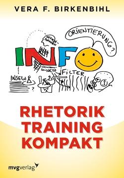 Rhetorik Training kompakt von Birkenbihl,  Vera F