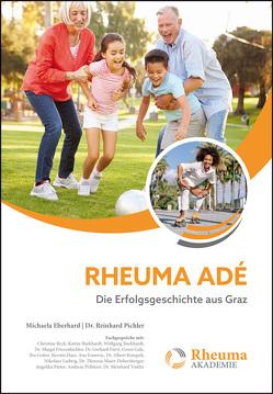 Rheuma adé von Eberhard,  Michaela